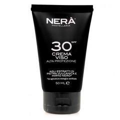 Crema de fata pentru protectie solara high  SPF30  50ml  Nerà
