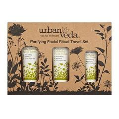 Ritual Travel Set Purifying  Urban Veda