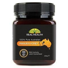 Miere de Manuka MGO 830 250g Real Health