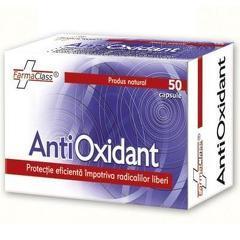 Antioxidant 50 Cps