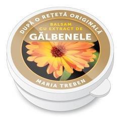Balsam cu extract de gălbenele, 30ml