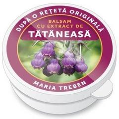 Balsam cu extract de tătăneasă, 30ml