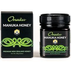 ONUKU Miere de Manuka UMF 10+ 250g