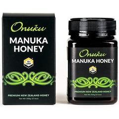 ONUKU Miere de Manuka UMF 15+ 500g