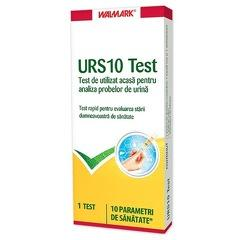 URS10 Test rapid urină 1 Test