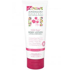 1000 Roses Soothing Body Lotion 236ml