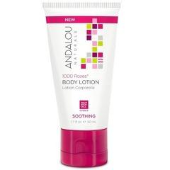 1000 Roses Soothing Body Lotion 50 ml