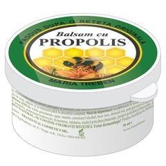 Balsam cu propolis, 30ml