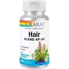 Hair Blend 100 capsule vegetale