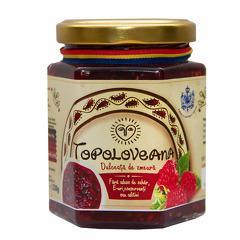 Dulceață de zmeură Topoloveni 230 gr