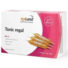 TONIC REGAL 20 Fiole