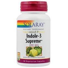 Indole-3 Supreme 30 capsule vegetale