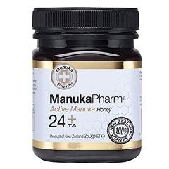 Miere Manuka TA24+ 250gr Manuka Pharm
