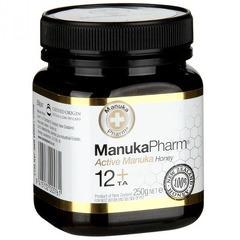 Miere Manuka TA12+ 250gr Manuka Pharm