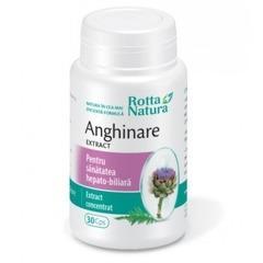 Extract de Anghinare, 30 capsule, Rotta Natura
