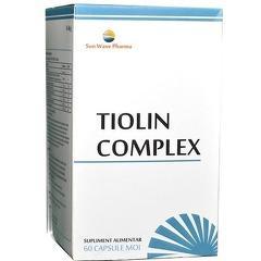 Tiolin Complex 60 Cps