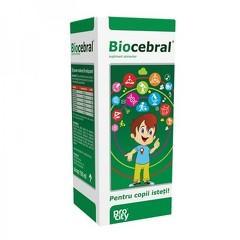 BIOCEBRAL SIROP 150ML