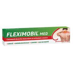 FLEXIMOBIL GEL EMULSIONAT 45GR