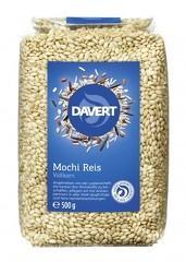 Orez dulce (Mocchi) integral bio 500g DAVERT