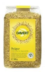 Bulgur bio 500g DAVERT