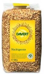 Orz decorticat bio 500g DAVERT