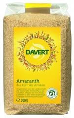 Amaranth bio 500g DAVERT
