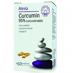 Curcumin 60cps ALEVIA