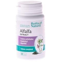 EXTRACT DIN ALFALFA 30 Cps