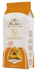 Paste maccheroni cu naut bio, fara gluten 250g Pasta Natura