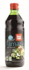 Sos de soia Tamari cu continut redus de sare bio 250ml