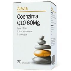 Coenzima Q10 60mg 30 Cps