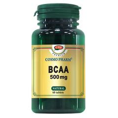 BCAA 500MG 60CPR