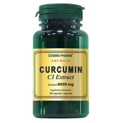 CURCUMIN 30CPS