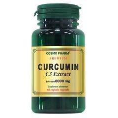 CURCUMIN 60CPS