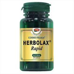 HERBOLAX RAPID 30CPR