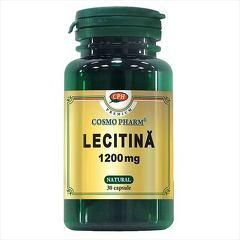 LECITINA 1200MG PREMIUM 30CPR