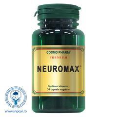 NEUROMAX 30CPS